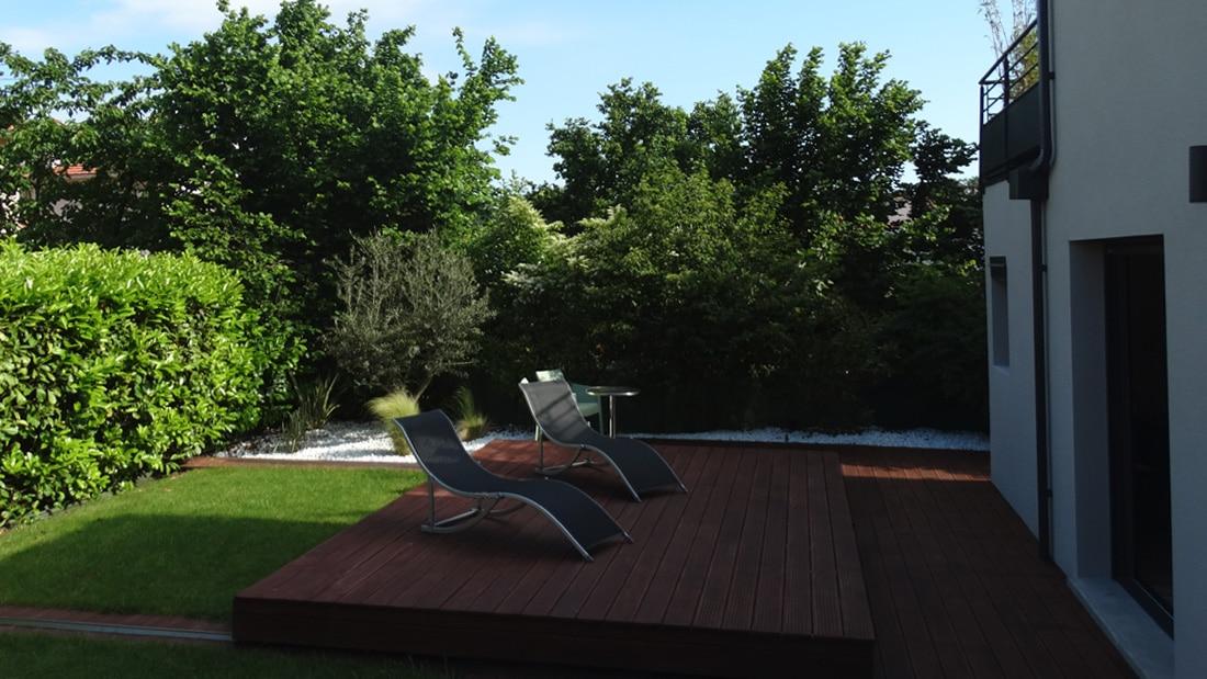 Installation De Terrasse Mobile Pour Piscine Toulouse Alkira