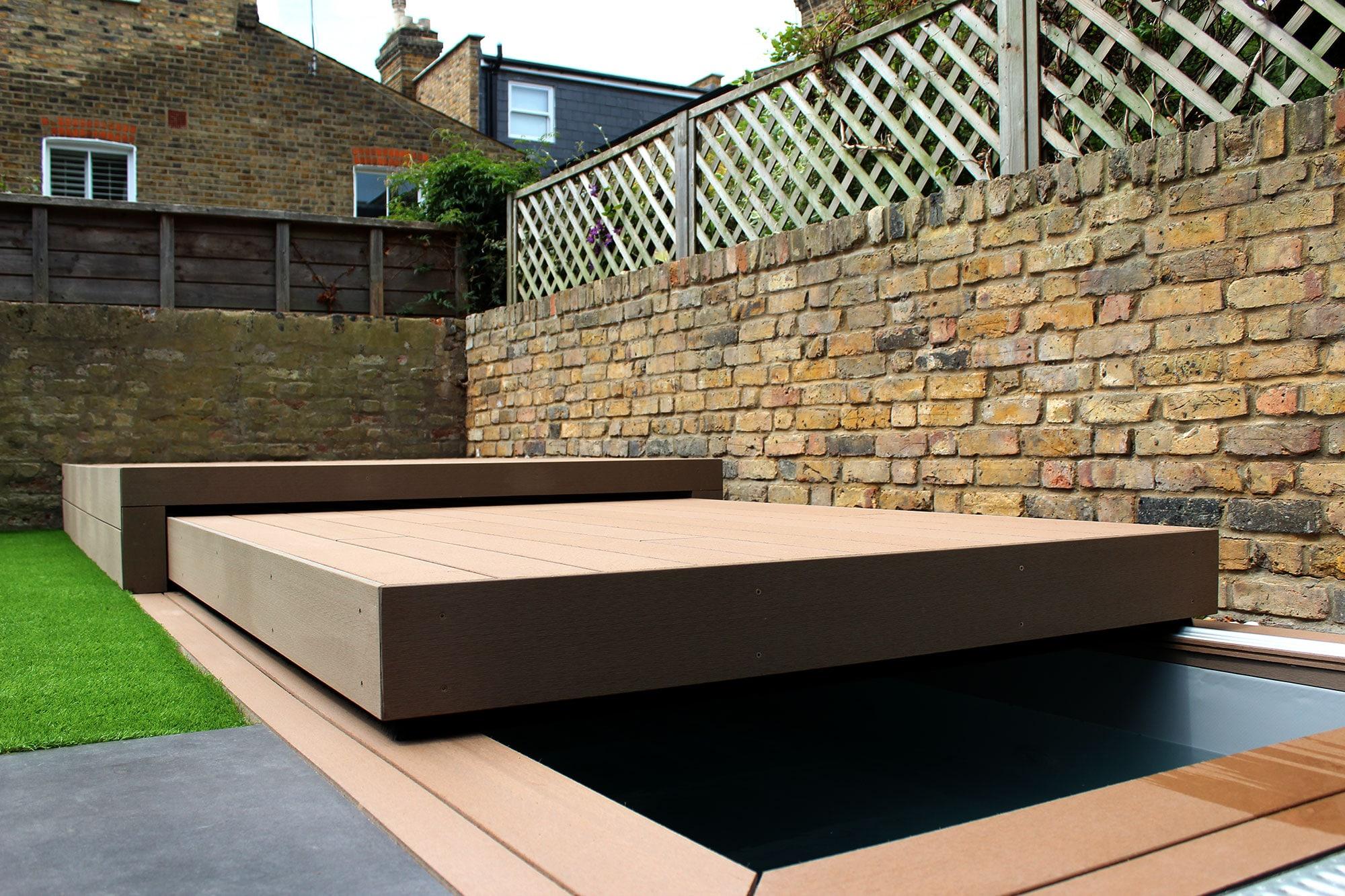 installation terrasse mobile alkira londres