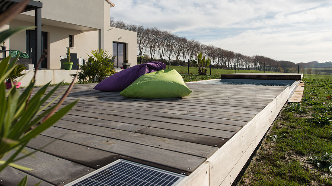 Terrasse mobile en Haute Garonne 2